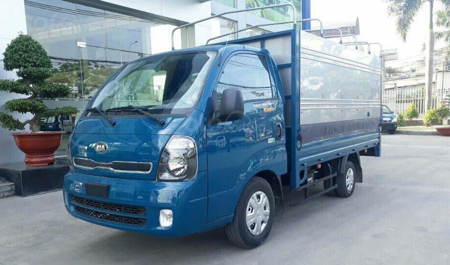 Xe tải Kia thaco K200 đời 2019 tiêu chuẩn khí thải EURO4-0