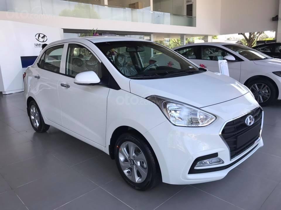Xe Hyundai Grand I10 có sẵn tại Đà Nẵng-4