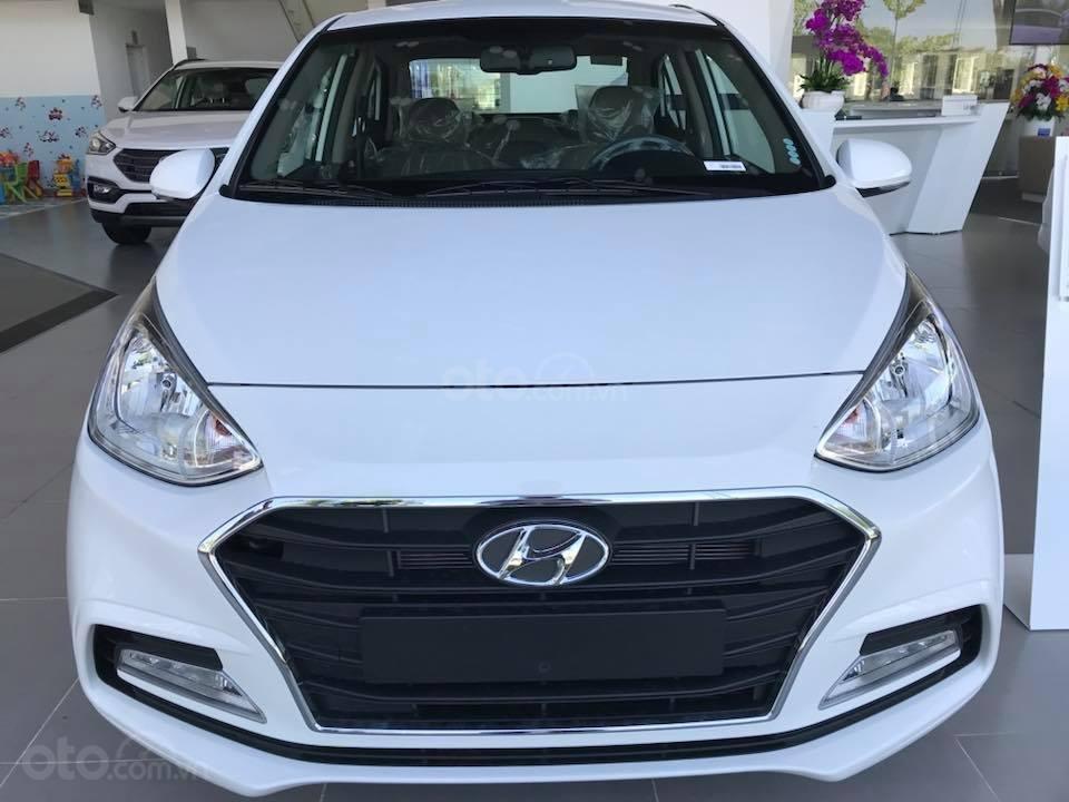 Xe Hyundai Grand I10 có sẵn tại Đà Nẵng-1