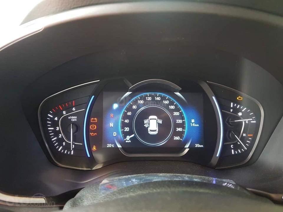 Hyundai Santa Fe, rẻ nhất, xe đủ màu (máy xăng + dầu), trả góp, chỉ 300tr lấy xe - LH: 0947371548-1