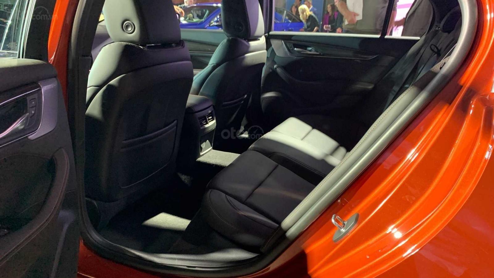 Cadillac CT5-V 2020 nội thất - 2