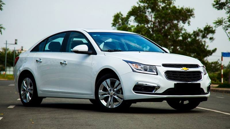 Chevrolet Cruze và Orlando dính lỗi túi khí phải triệu hồi tại Việt Nam a1