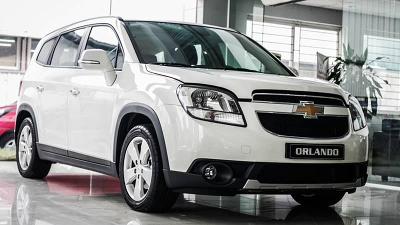 Chevrolet Cruze và Orlando dính lỗi túi khí phải triệu hồi tại Việt Nam a2