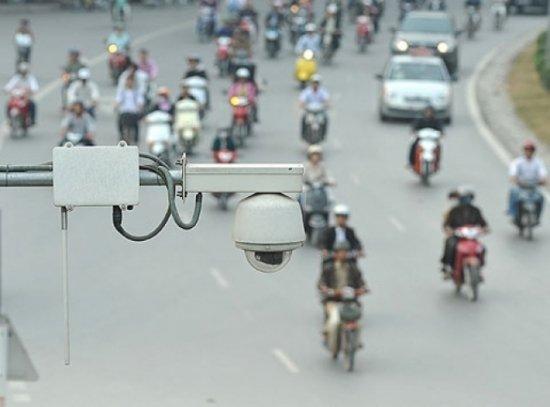 Từ ngày 1/6/2019, thêm cách tra phạt nguội cho chủ xe ô tô ở Việt Nam a1