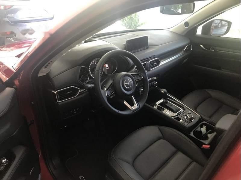 Cần bán xe Mazda CX 5 đời 2019, màu đỏ  (6)