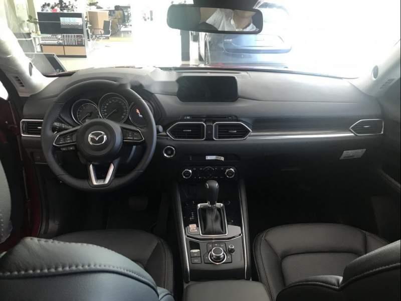 Cần bán xe Mazda CX 5 đời 2019, màu đỏ  (2)