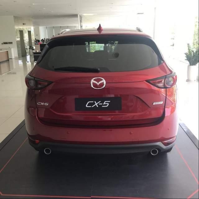Cần bán xe Mazda CX 5 đời 2019, màu đỏ  (3)
