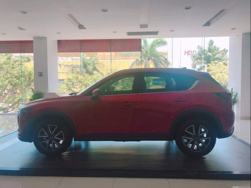 Cần bán xe Mazda CX 5 đời 2019, màu đỏ  (4)