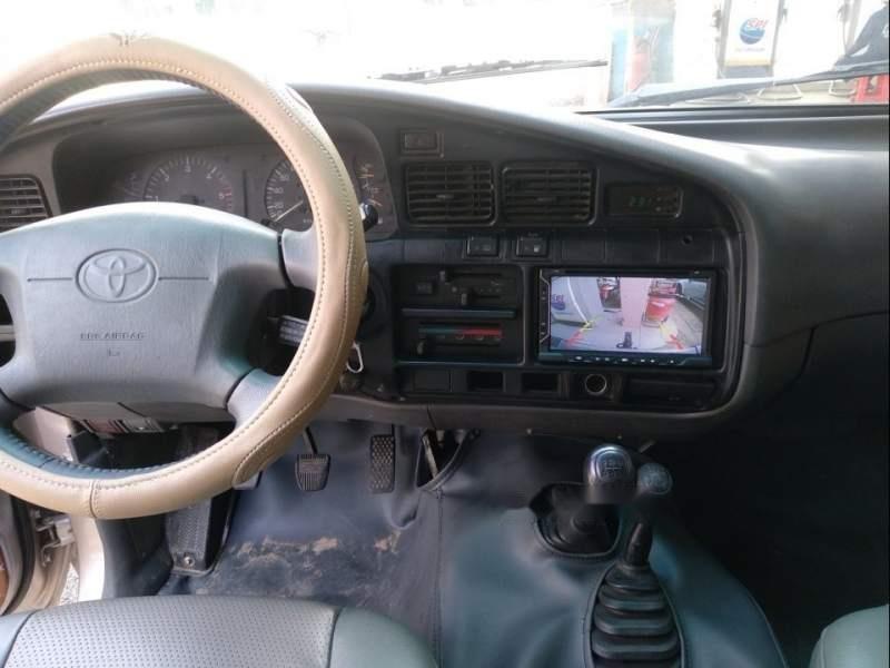 Bán ô tô Toyota Land Cruiser năm 2003, nhập khẩu, giá 355tr (2)