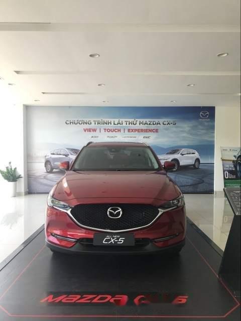 Cần bán xe Mazda CX 5 đời 2019, màu đỏ  (1)