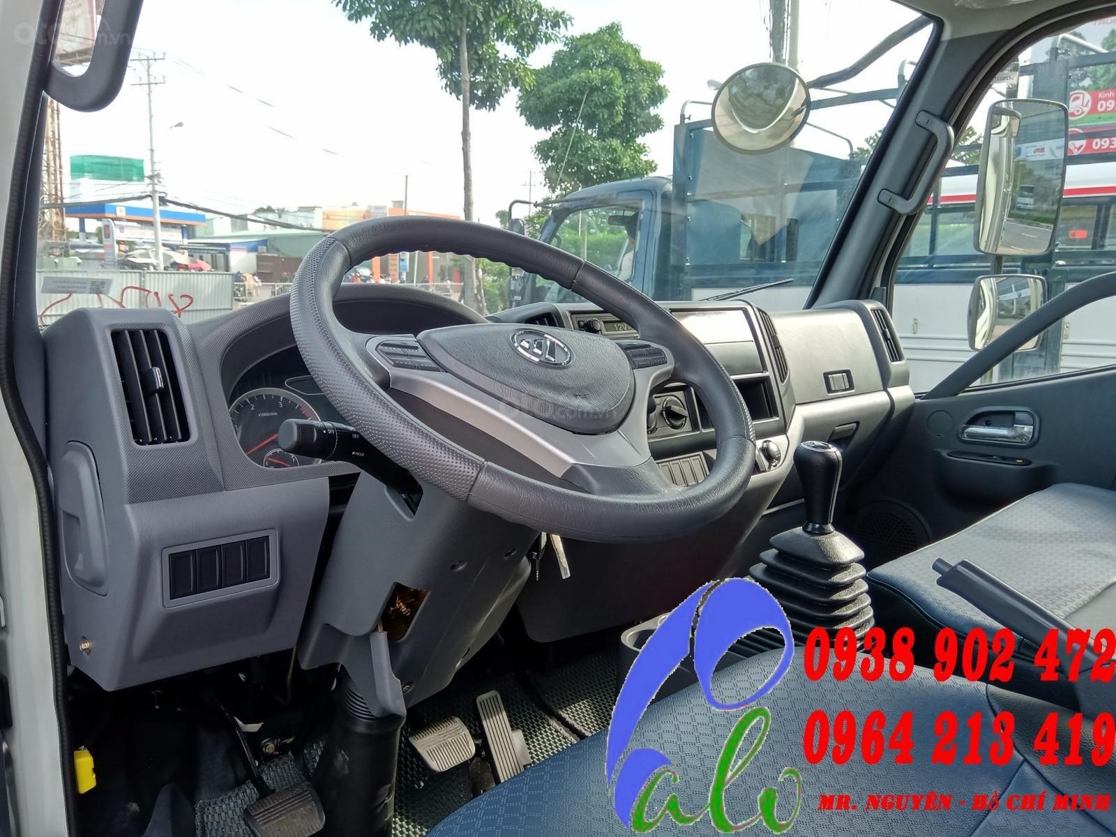 Giá tốt nhất, xe Thaco Ollin 350. E4. Tải trọng 2 tấn. LH: 0964.213.419 (10)