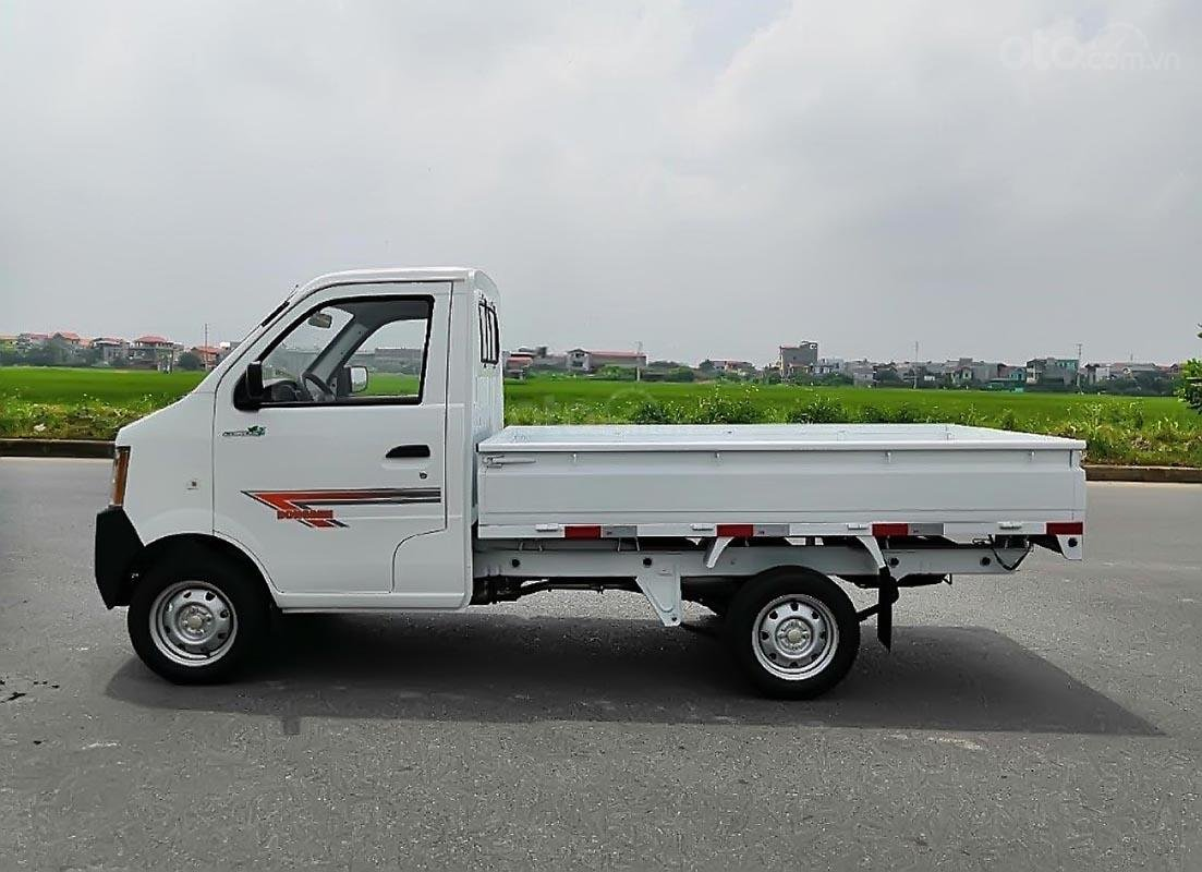 Bán xe Dongben DB1021 đời 2019, màu trắng, 159tr-1