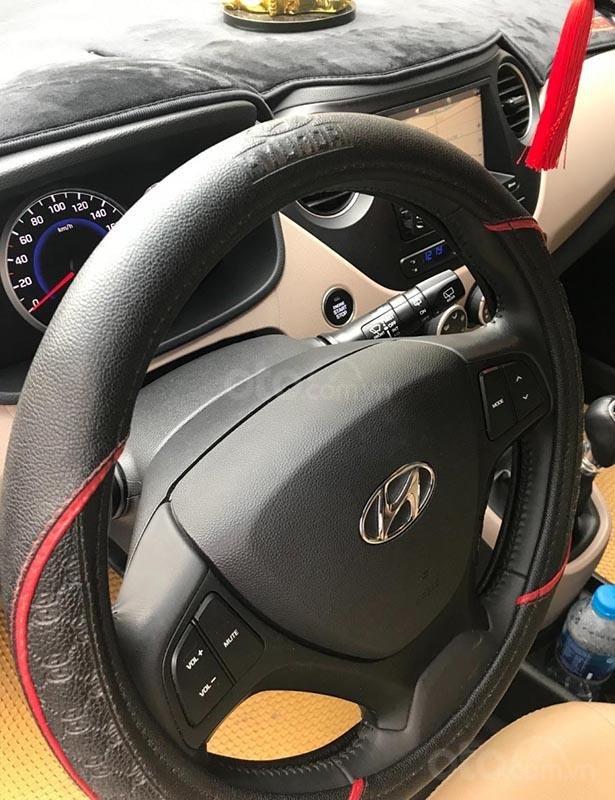 Bán Hyundai Grand i10 đời 2018, chính chủ, giá chỉ 229 triệu-1