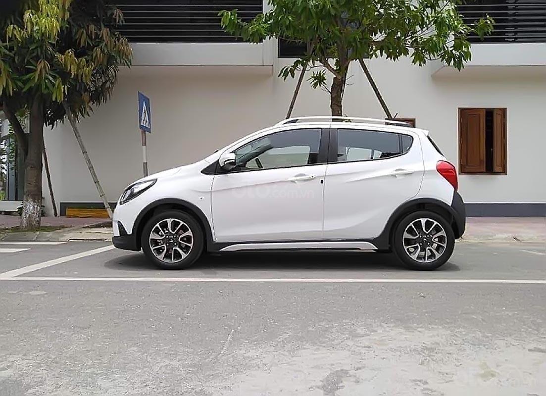 Cần bán xe VinFast Fadil 2019, màu trắng, giá tốt-0