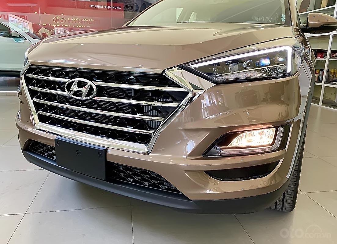 Bán ô tô Hyundai Tucson sản xuất năm 2019-4