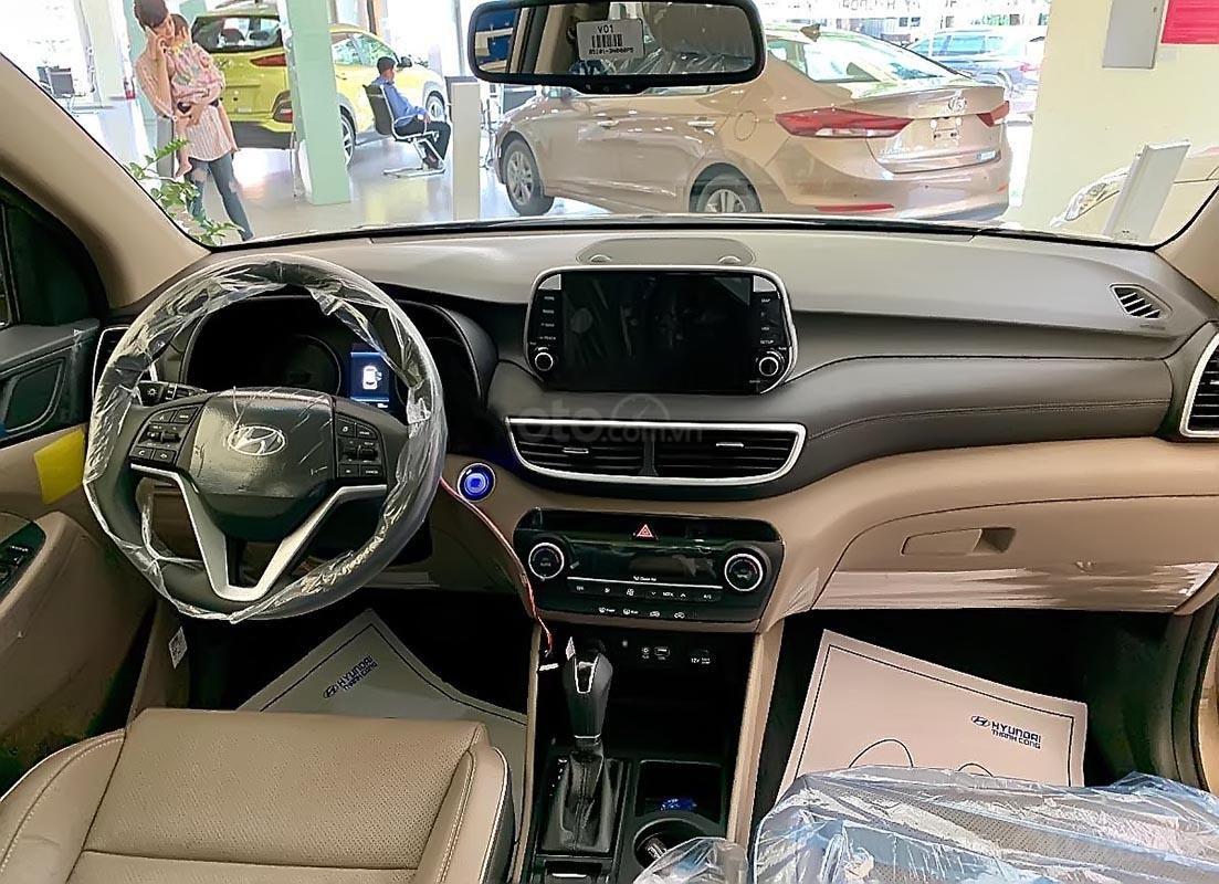 Bán ô tô Hyundai Tucson sản xuất năm 2019-1