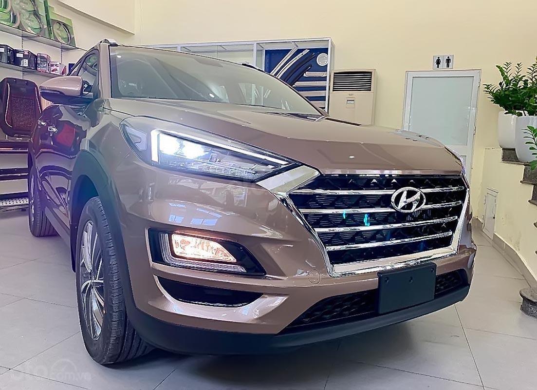 Bán ô tô Hyundai Tucson sản xuất năm 2019-2