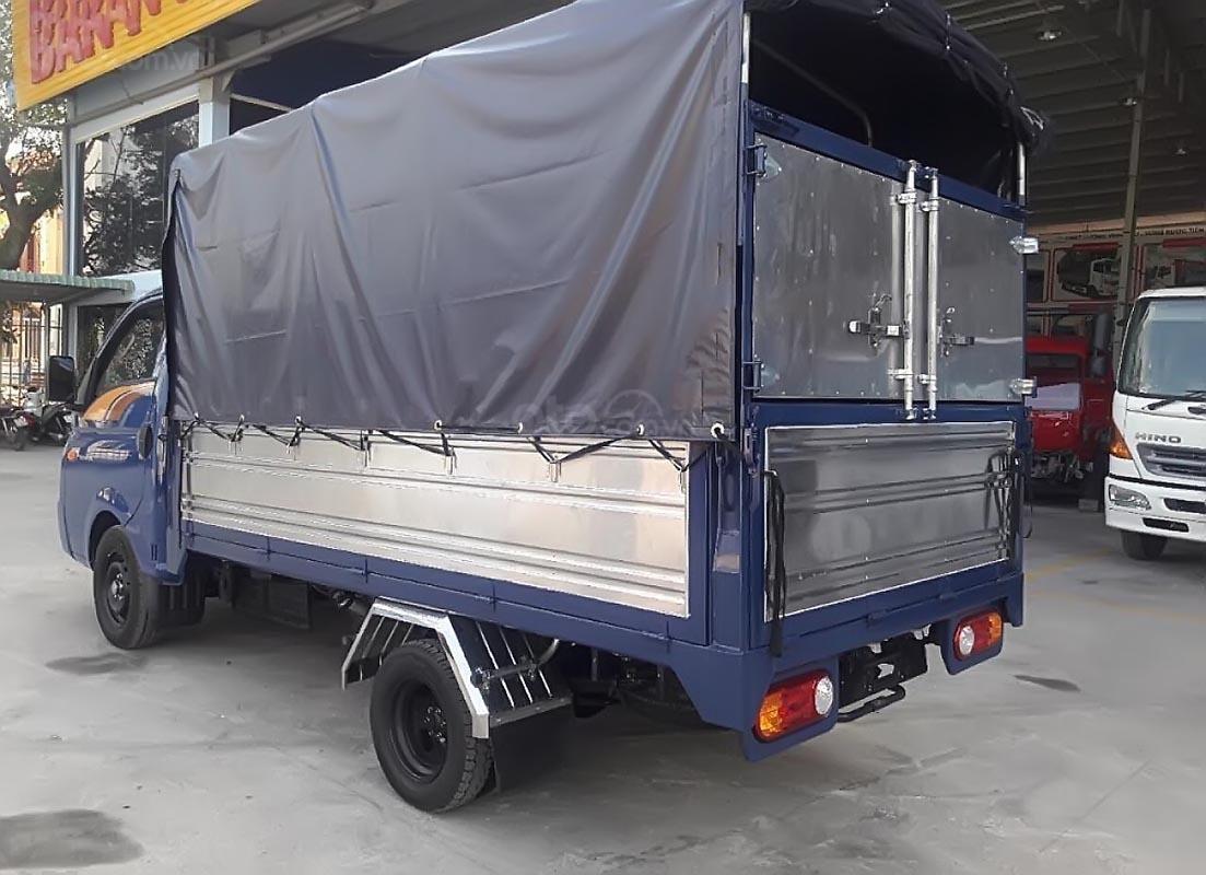 Cần bán Hyundai Porter H150 năm sản xuất 2019, màu xanh lam, xe nhập giá cạnh tranh-4