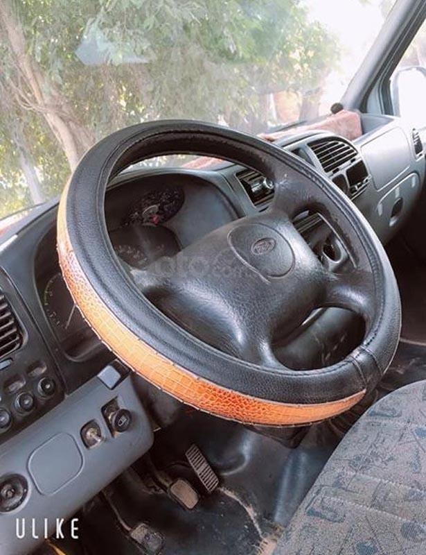 Bán Ford Transit 2.0L sản xuất 2001 giá cạnh tranh-1