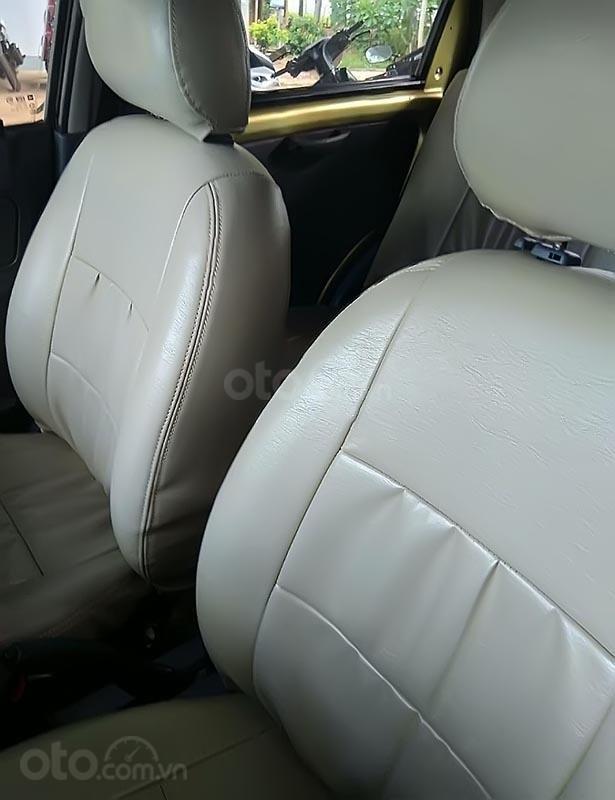 Cần bán gấp Chevrolet Spark Van 0.8 MT năm sản xuất 2009-1