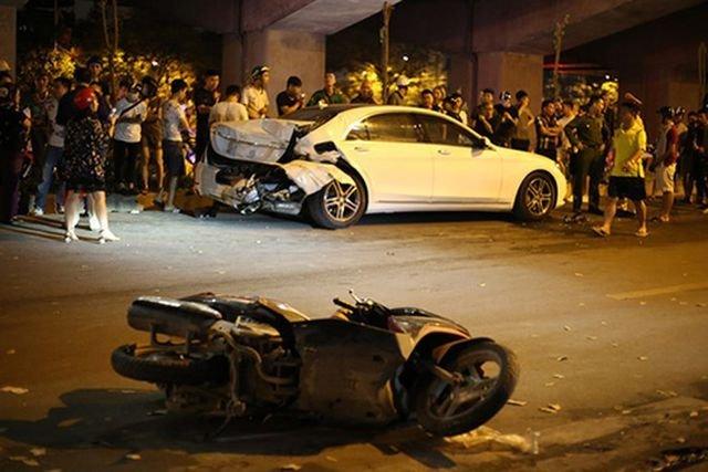 Tăng mức xử phạt đối với lái xe ô tô vi phạm nồng độ cồn lên đến 30 triệu đồng...