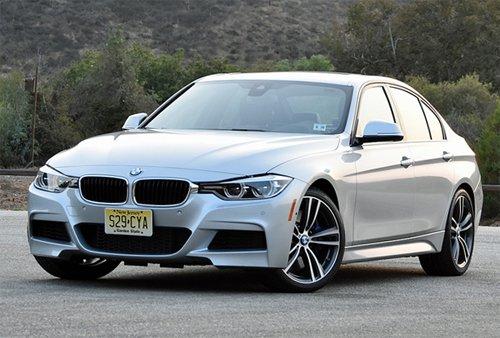 """Top xe ô tô bị """"bán tháo"""" nhanh nhất nước Mỹ: chủ yếu là xe sang 3"""
