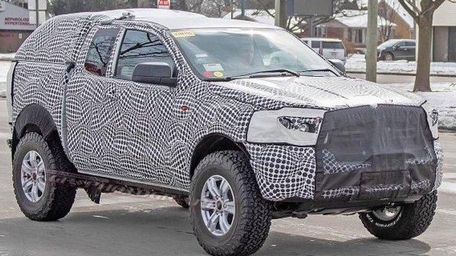 Điểm qua những nét hấp dẫn trên Ford Bronco sắp ra mắt.