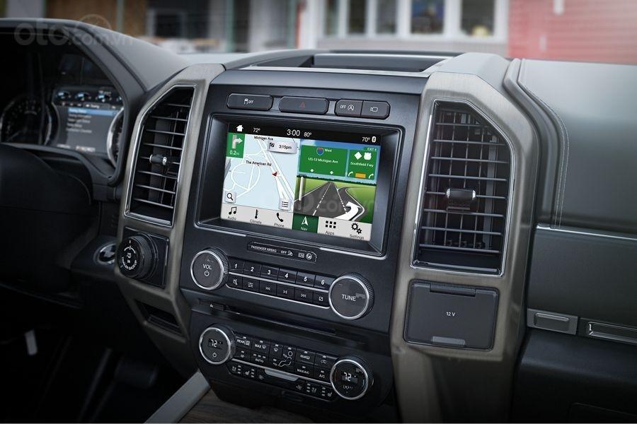 Ưu nhược điểm của Ford Expedition 2019: Công nghệ làm mát cải cách