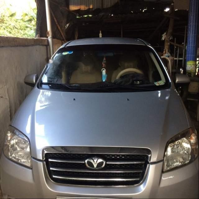 Bán ô tô Daewoo Gentra sản xuất năm 2009, xe nhập (1)