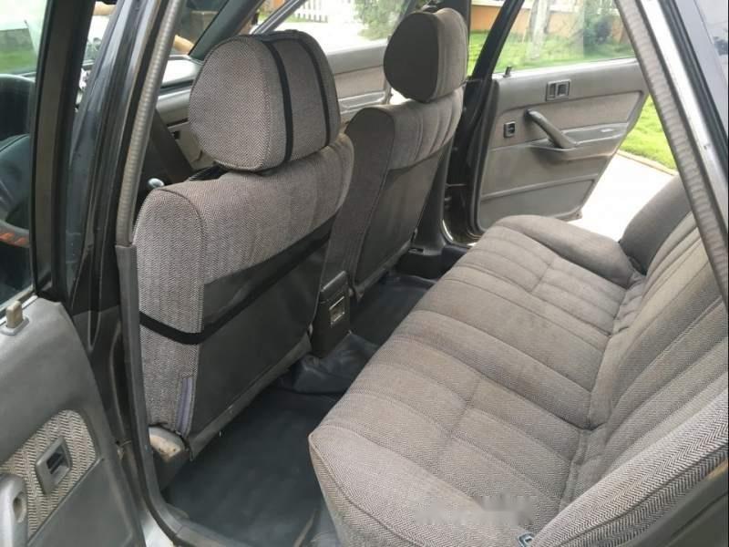 Cần bán gấp Toyota Camry đời 1988, màu xám, nhập khẩu-2
