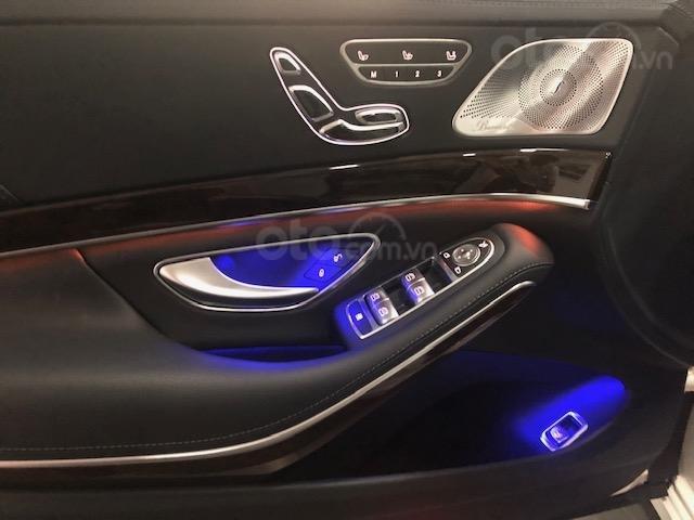 Bán xe Mercedes S450, hỗ trợ phí đăng ký-5
