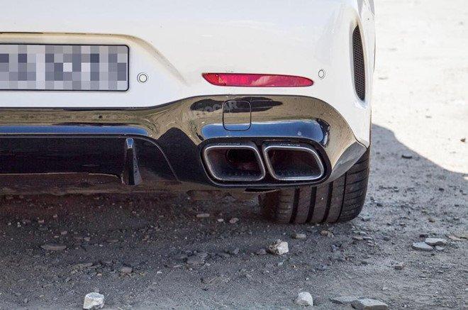 Mercedes-AMG GT 73 2020 sắp ra mắt có gì hấp dẫn? a3