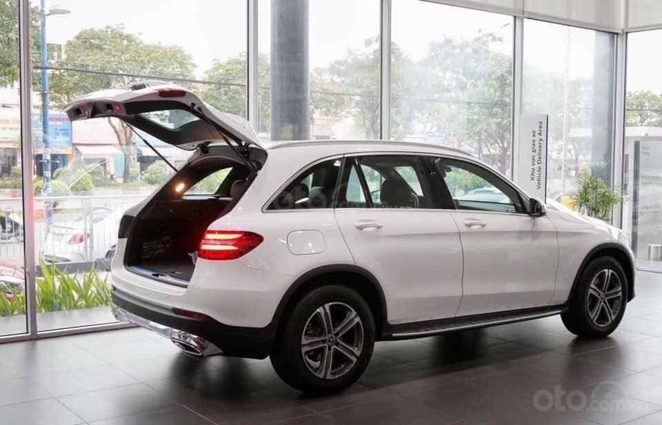 [Nha Trang] Mercedes GLC200 ưu đãi thuế trước bạ 5% giao ngay, LH 0987313837 (3)