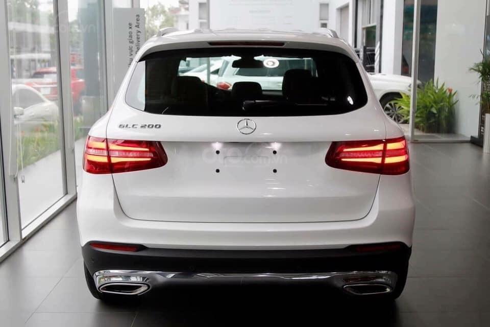 [Nha Trang] Mercedes GLC200 ưu đãi thuế trước bạ 5% giao ngay, LH 0987313837 (5)