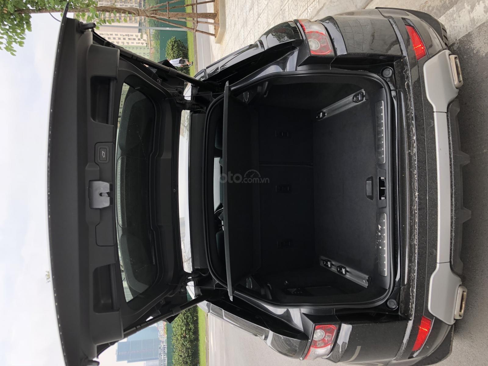 Bán ô tô LandRover Range Rover Evoque năm sản xuất 2014, màu đen, nhập khẩu nguyên chiếc số tự động (6)