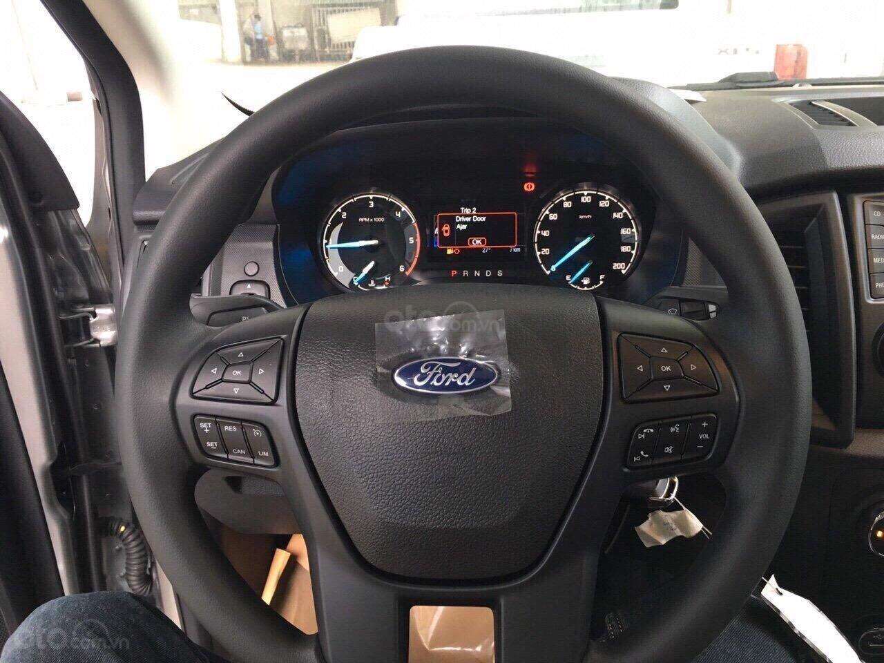 Bán Ford Ranger XLS AT 1 cầu, số tự động xe mới, nhập nguyên chiếc Thái Lan, bao giá toàn quốc LH 0965423558 (5)