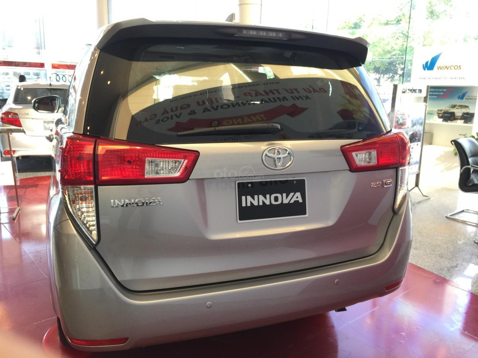 Toyota Tân Cảng bán Innova 2.0G AT 2020 mừng Tết Canh Tý bán giá cực kỳ hợp lý – xe đủ màu giao - LH 0901.92.33.99 (3)