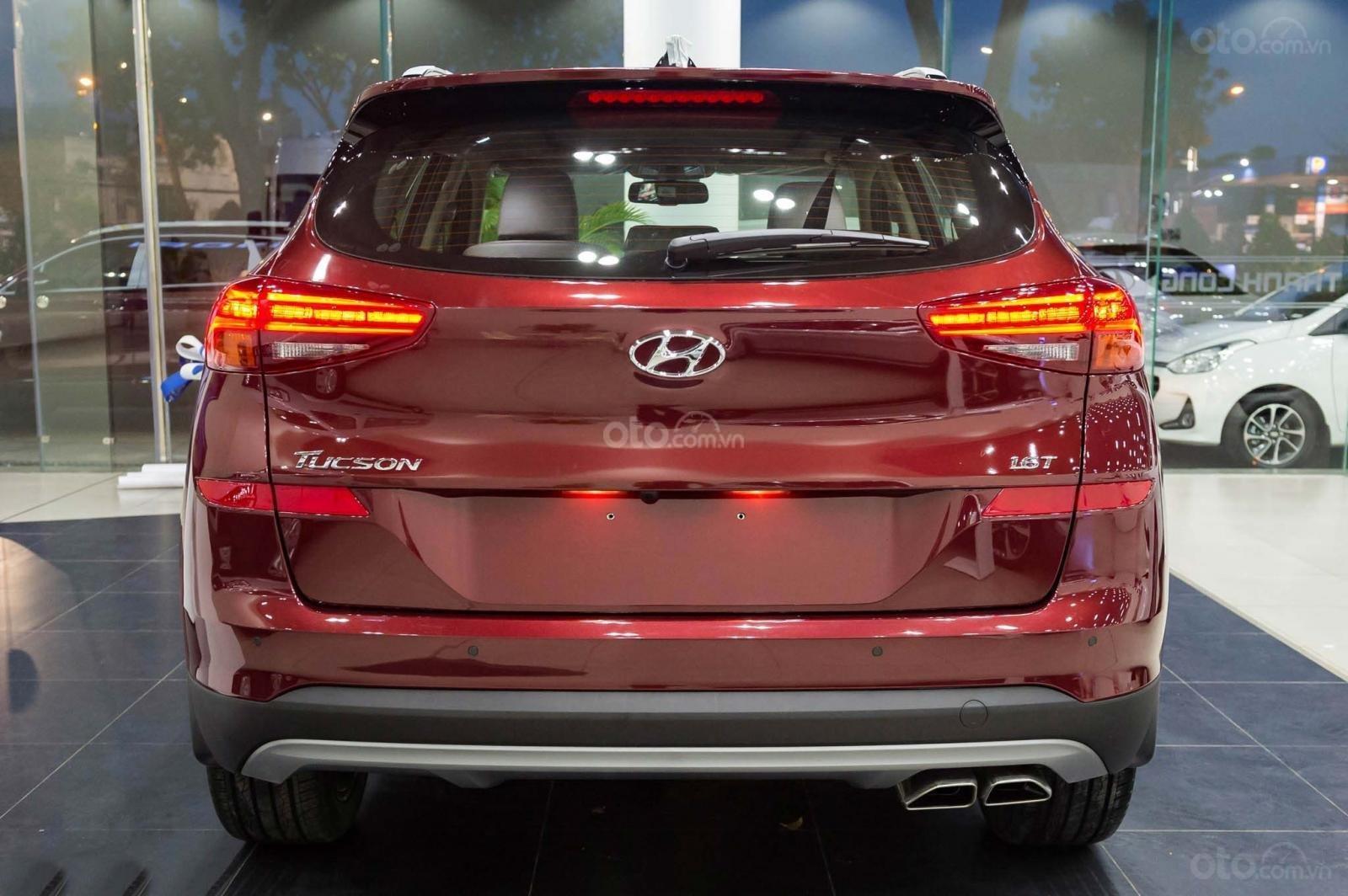Hyundai Tucson Facelip 2019, chương trình khuyến mãi lên đến 15 triệu. LH ngay 09.387.383.06 (7)