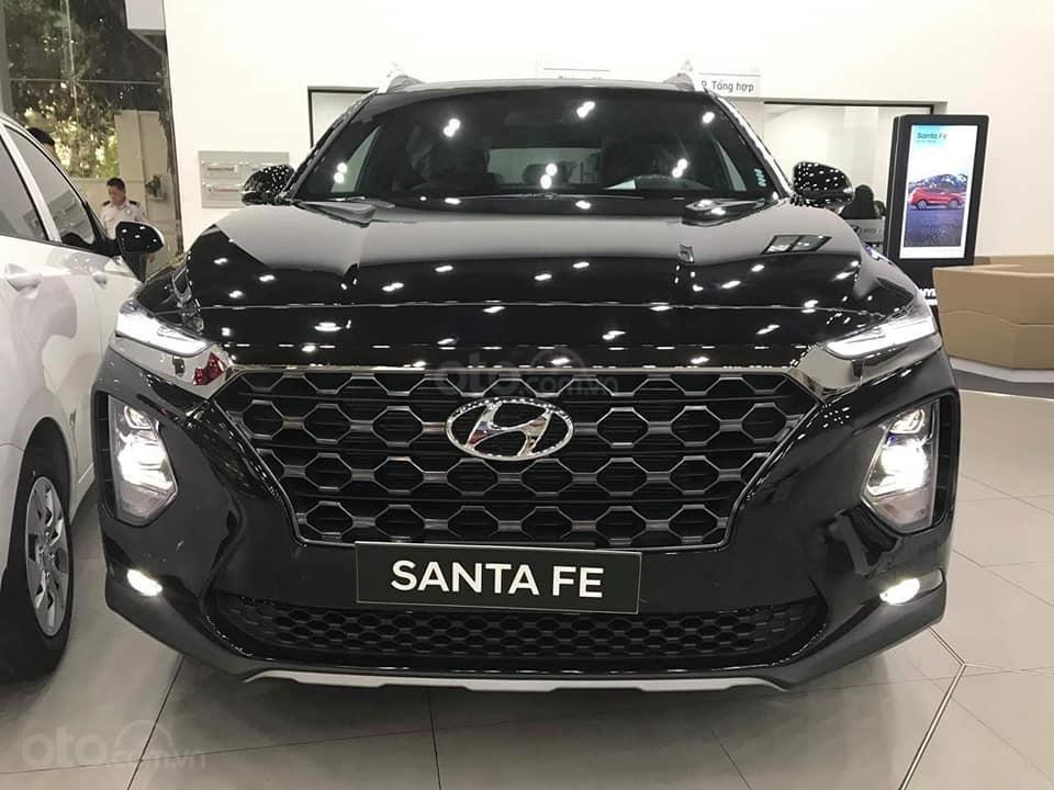 Hyundai Santafe - Đẳng cấp tiên phong- Kho xe đủ màu - giá bao thị trường - Hotline: 09.387.383.06-0