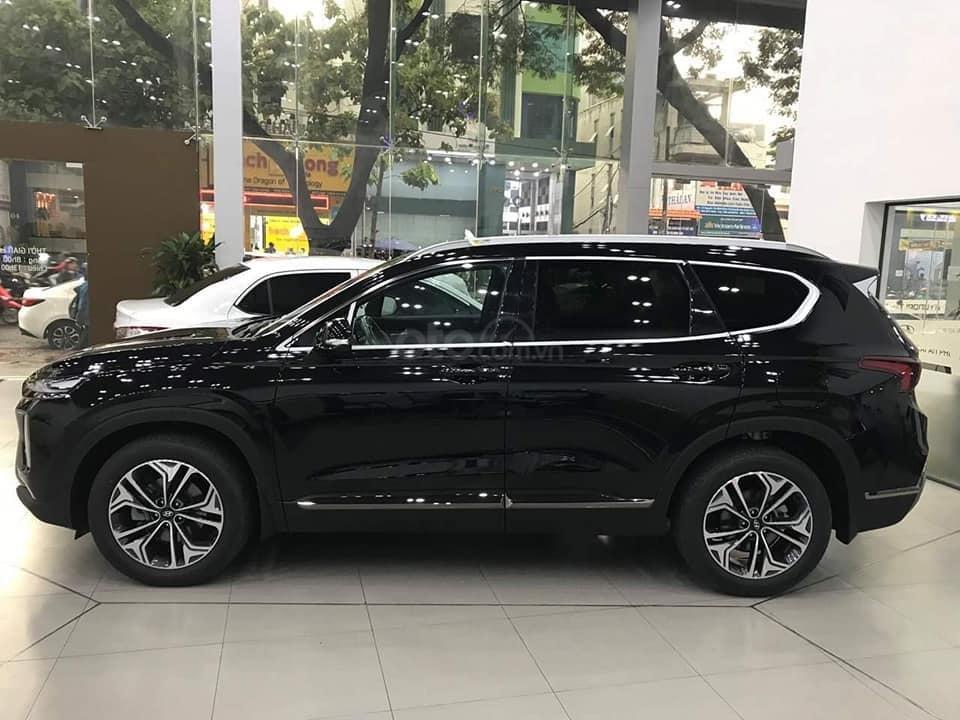 Hyundai Santafe - Đẳng cấp tiên phong- Kho xe đủ màu - giá bao thị trường - Hotline: 09.387.383.06-1