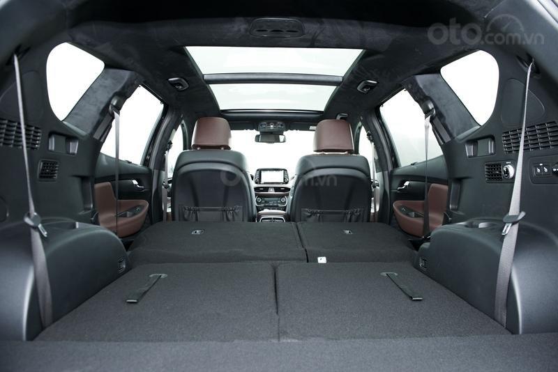 Hyundai Santafe - Đẳng cấp tiên phong- Kho xe đủ màu - giá bao thị trường - Hotline: 09.387.383.06-4
