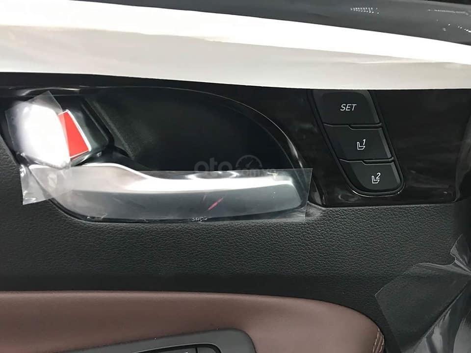 Hyundai Santafe - Đẳng cấp tiên phong- Kho xe đủ màu - giá bao thị trường - Hotline: 09.387.383.06-6