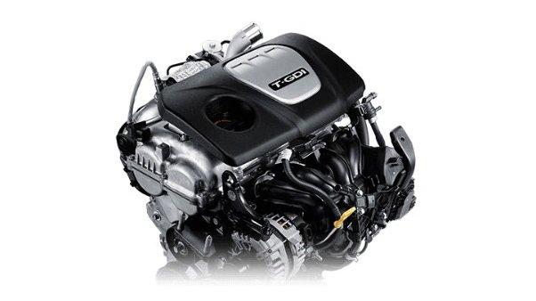 Hyundai Tucson 2019 và Mazda CX-5 2019 có công suất tương đương nhau 3