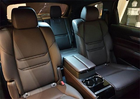 Giá lăn bánh xe Mazda CX-8 2019 bao nhiêu? - Ảnh 1.