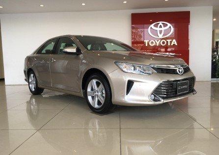 So sánh thông số kỹ thuật xe Toyota Camry 2018 và 2019 - Ảnh 4.