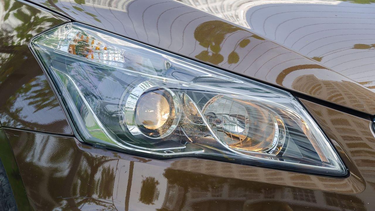 Ảnh đèn pha xe Suzuki Ciaz 2019 a3
