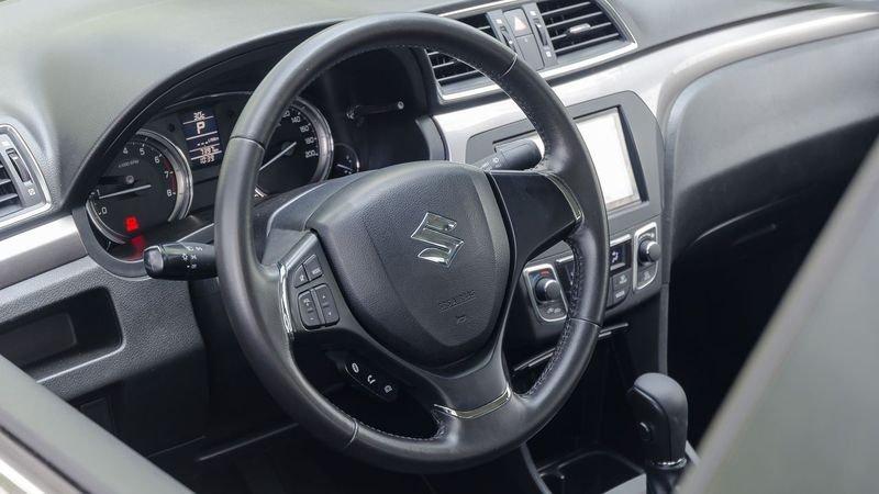 Vô-lăng xe Suzuki Ciaz 2019
