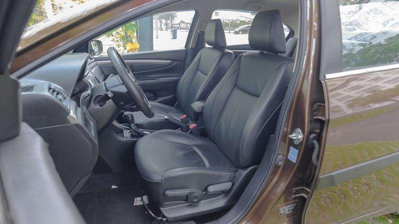 Hàng ghế trước xe Suzuki Ciaz 2019 a6
