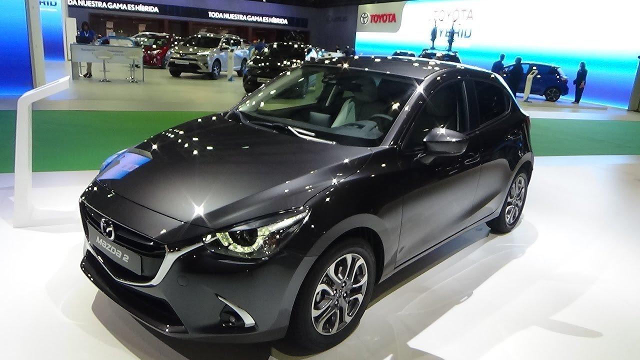 Xe Mazda 2 2019