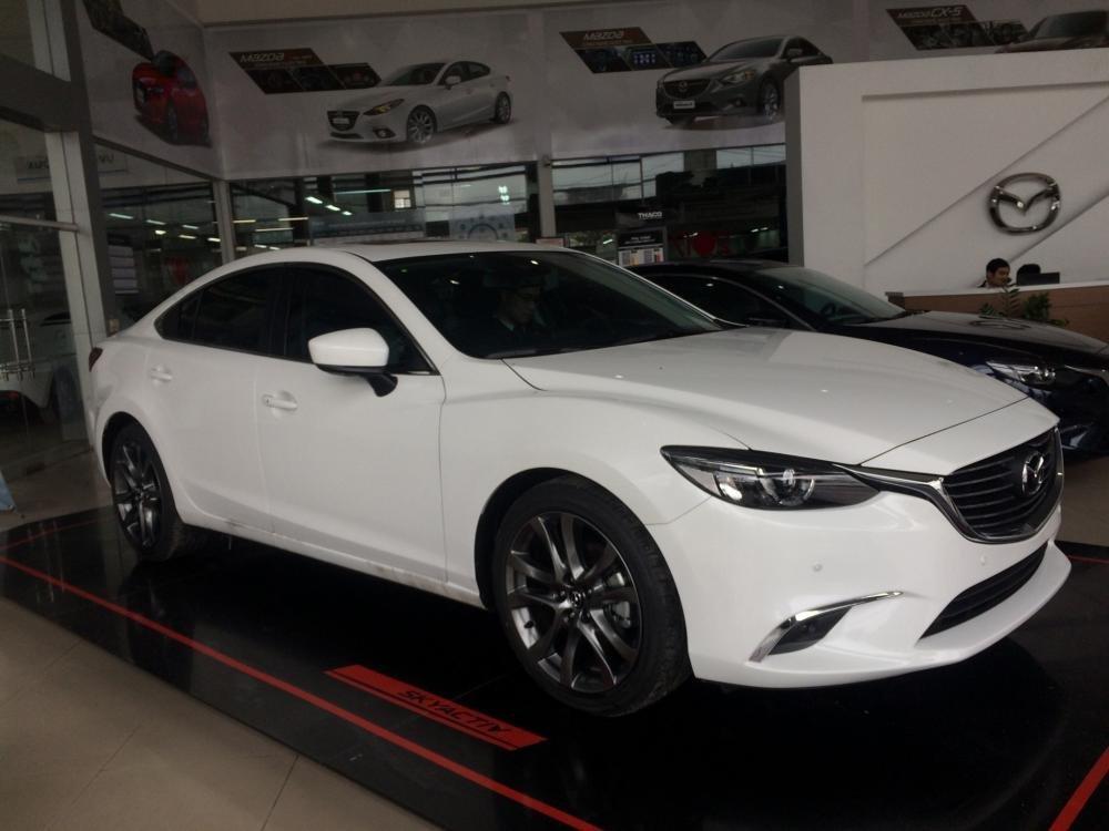 Xe Mazda 6 2019